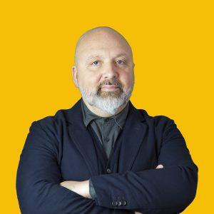 Dario Laurenzi - Ceo Laurenzi Consulting