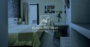 Play Hotel Next_Partnership smart Laurenzi